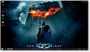 live hd themes for pc windows 7 themes the dark knight wallpapers theme for windows