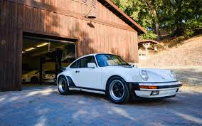 1986 porsche 911 turbo for sale 1986 porsche 930 for sale 1780617 hemmings motor