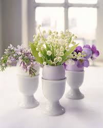 Square Vase Flower Arrangements Spring Centerpieces Martha Stewart