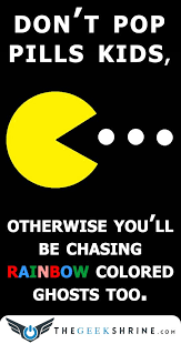 Pac Man Meme - 295 best pacman secret board images on pinterest geek decor play