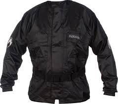 waterproof motorcycle jacket richa rain warrior over jacket black
