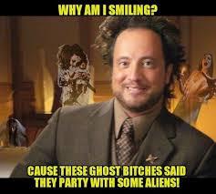 Ancient Aliens Guy Meme - ancient aliens meme history channel aliens guy memes
