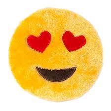 australian shepherd emoji zippy paws emoji dog toy heart eyes