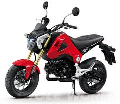 honda bikes sports model 2014 honda msx125 first look review photos cycle world