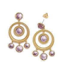 Tory Burch Beaded Chandelier Earring 420 Best Earrings Gemstone Images On Pinterest Gem Gemstone