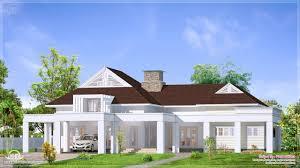 House Plans Single Story Bungalow House Single Story Homes Single Story Bungalow House