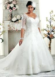 wedding dress for curvy amazing wedding dresses for curvy figures and bridals 56