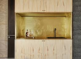 wood for facade and in the interior u2013 a small refuge house in the