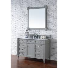 makeup vanity with sink bathroom luxury bathroom vanity design by james martin vanity