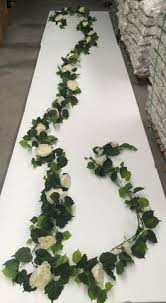 greenery garland for hire artificial vines greenery garland hire 10 per metre
