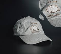 Pusheen The Cat Meme - snapback baseball cap hat pusheen the cat meme idolstore
