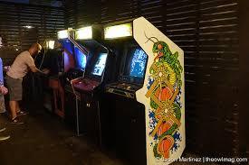 Arcade Barn The Artists U0027 Guide To Coachella 2016 The Owl Mag