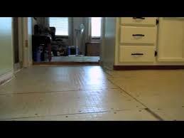 flooring self leveling