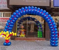 33 best arcos adornados con globos images on pinterest balloon