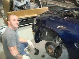 palm beach fl luxury auto body repair shop maserati auto body shop