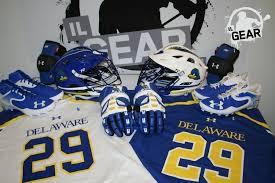 Delaware travel gear images Delaware hens buzz into the gear zone inside lacrosse jpg
