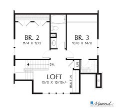 Craftsman Style Open Floor Plans 33 Best Home Plans Images On Pinterest Craftsman Bungalows