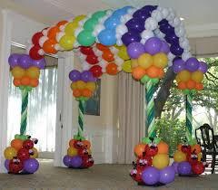 Balloon Decoration Johor Bahru Sempertex 12