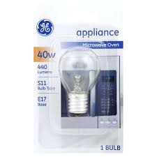 ge refrigerator light bulb replacement microwave cooktop light bulb light bulb appliance microwave oven