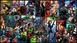 marvel comics wallpaper mural wall murals you ll love marvel comic books wallpaper mural wall murals you ll love