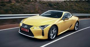 toyota lexus sports car 2018 lexus lc coupe at 2017 detroit auto show