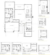 3 Car Garage Floor Plans Porchlight Homes