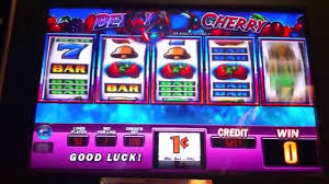 Foxwoods Casino Map Nice Win Berry Cherry Slot Machine Bonus Round At Foxwood Casino