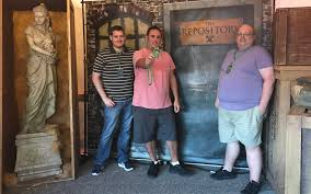 halloween horror nights 2016 code review halloween horror nights the repository