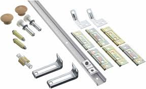 Barn Door Hardware Installation Stanley National Door Track And Hardware Builders Hardware
