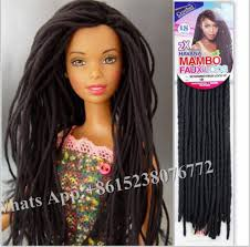 medium size packaged pre twisted hair for crochet braids 2x mambo faux locs 14 janet collection crochet hair braid afro