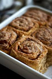 thanksgiving rolls recipe healthy cinnamon sweet potato rolls u2022 happy kitchen rocks