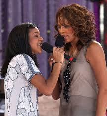 Whitney Houston Daughter Found In Bathtub Bobbi Kristina Brown Dead Whitney Houston U0027s Daughter Remembered
