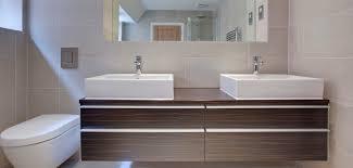 Lavish Bathroom by Segale Custom Modern Baths Segale Modern Cabinetry