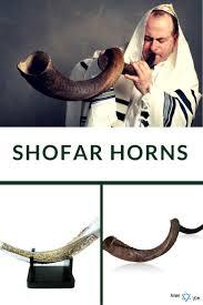 shofar horn for sale best shofar horns for sale for rosh hashanah yom kippur 2018