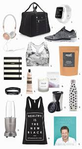 christmas fitness gifts for her gymbags u0026 gladrags a health