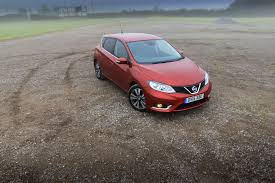 nissan pulsar nissan pulsar tekna review great move from nissan