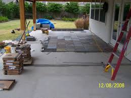 Interlocking Slate Patio Tiles by Beautiful Exterior Slate Tile Contemporary Interior Design Ideas
