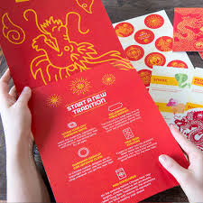 Chinese New Year Home Decoration Panda Express Rings In Chinese New Year With Food Fun And
