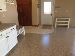 Laminate Flooring In Garage Garage Floors Coatings Unlimited