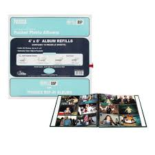 Pioneer Photo Albums Refill Pages Amazon Com Pioneer Refill Pages For Bsp46 Photo Album Arts