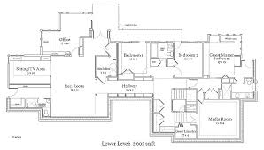 house plans with two master suites home plans two master suites ryanbarrett me