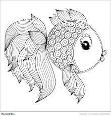 coloring pages about fish cartoon fish coloring pages fish coloring pages cartoon coloring
