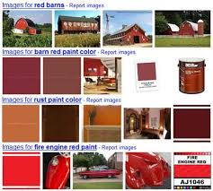 barn red white trim and green home tips for women