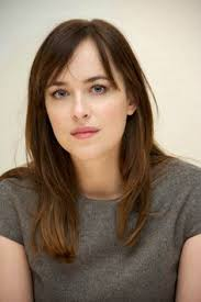 how to get dakota johnsons hairstyle i squinted at his grey dead eyes as he attempted his joke