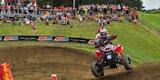ama motocross results live wiseco atv motocross championship results unadilla national atv