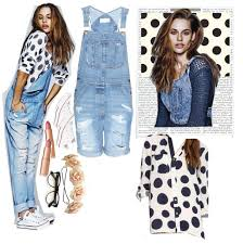 images for spring style for women 2015 denim overalls are in style 2018