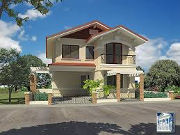 Exterior Home Design Trends 102 Best Filipino House Images On Pinterest Architecture