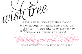 wishing tree sayings baby shower gift card tree ideas baby shower invitations wording