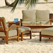 eucalyptus patio furniture sets foter