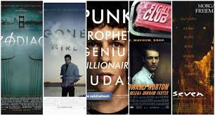 best david fincher movies ranked indiewire